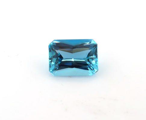 March – Aquamarine