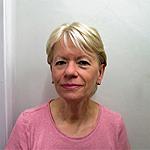 Gemstone Specialist Annette Garland