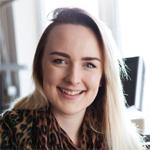 Gemstone Specialist Iona Wiseman