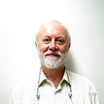 Gemstone Specialist John Taylor