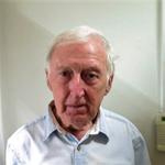 Gemstone Specialist Mick Doyle