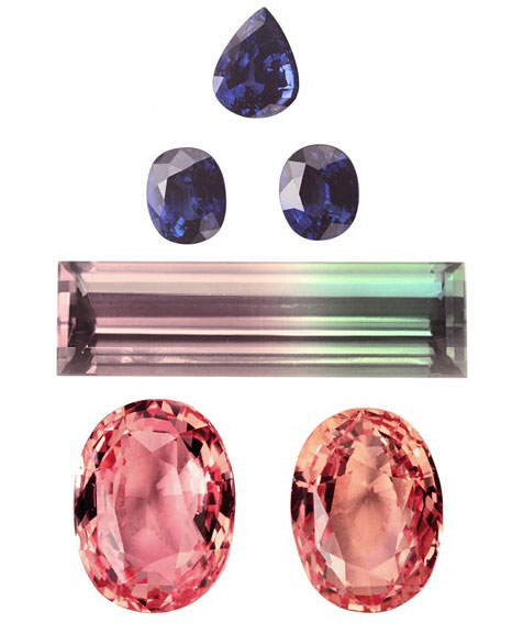 Gemstone Supplier Hatton Garden London UK