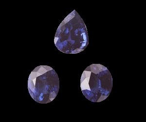Sapphire Gemstones