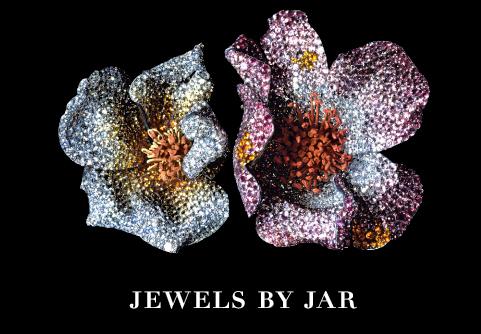 Jar Jewellery