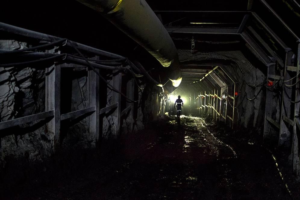 Gemstone Mining