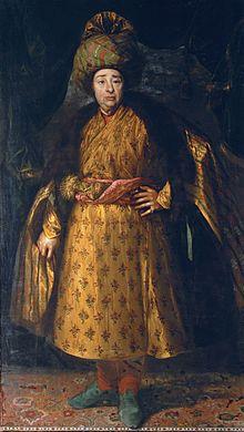 Jean-Baptist Tavernier