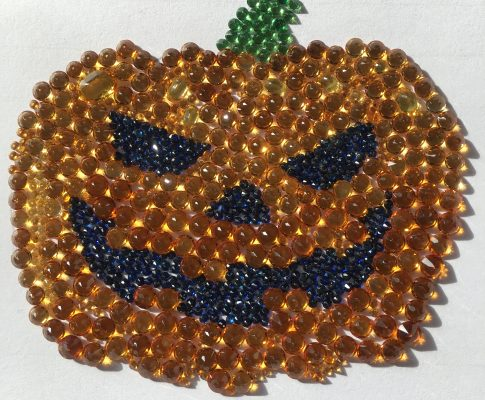 Cursed gemstones – the stuff of Halloween nightmares