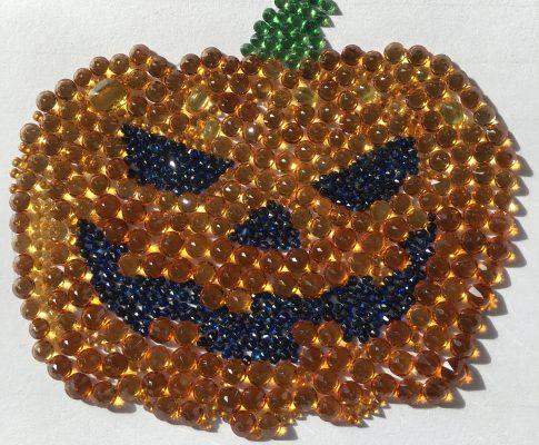 Cursed gemstones – the stuff of Halloween nightmares