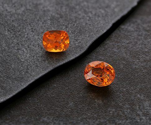 Fire and Brimstone – Gemstones that Burn Brightly